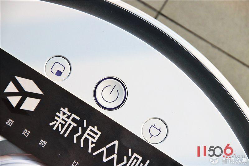 这个机器不太冷――石头扫地机器人评测_新浪众测