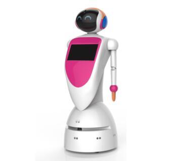 马丁机器人