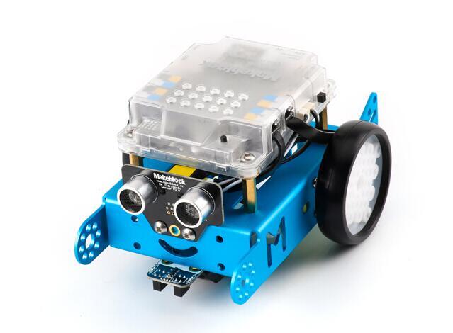 MAKEBLOCK童心制物编程机器人