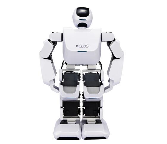 AELOS乐聚小艾机器人