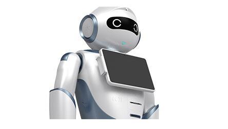 里奥特种服务机器人LEO-B1
