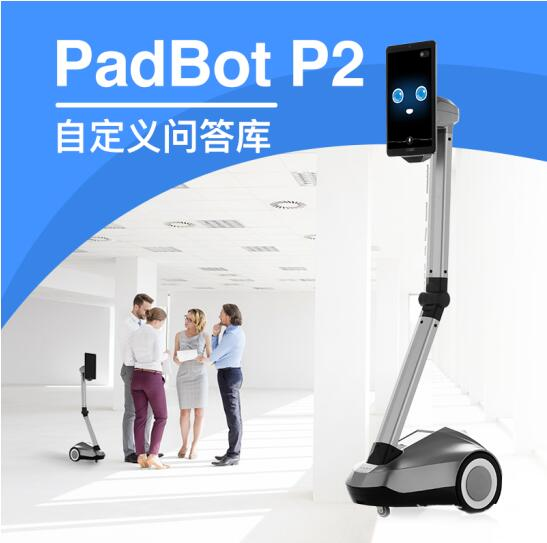 派宝PadBotP2