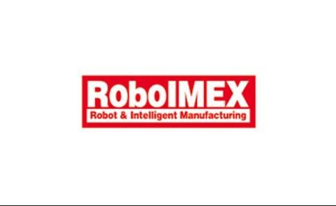 2019.11.30 RoboiMex广州智能机器人及装备产业展览会