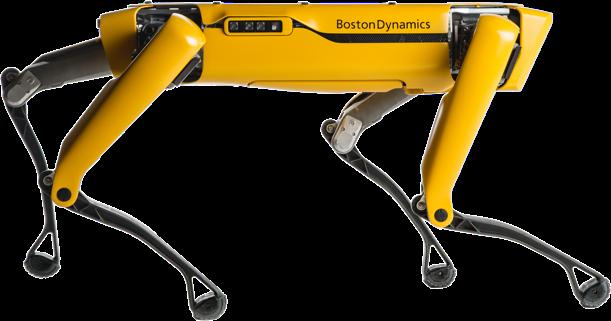 波士顿动力接受采访:物流智能机器人Handle是商业化重点